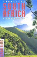 Traveler's Companion South Africa - Barker, Jack