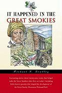 The Great Smokies - Bradley, Michael R.