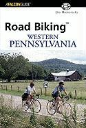 Road Biking Western Pennsylvania - Homerosky, Jim