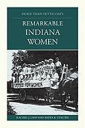 Remarkable Indiana Women - Lapp, Rachel; Stalter, Anita