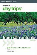 Day Trips from San Antonio, 3rd - Permenter, Paris; Bigley, John