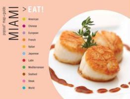 Miami Eat! - Halden, Loann