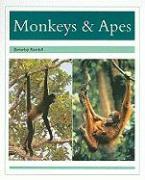 Monkeys & Apes - Randell, Beverley