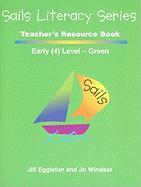Sail Literacy Series, Early (4) Level - Green - Eggleton, Jill; Windsor, Jo