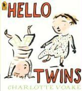 Hello Twins - Voake, Charlotte