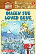 Queen Sue Loved Blue - Humer, Kristine