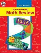 Second Grade Math Review, Grade 2 - School Specialty Publishing; Carson-Dellosa Publishing