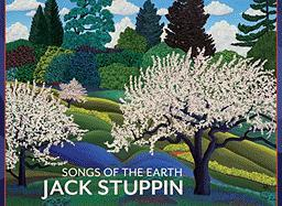 Jack Stuppin Boxed Note Card Sets