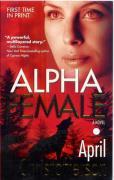 Alpha Female - Christofferson, April