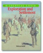Exploration and Settlement - Stefoff, Rebecca