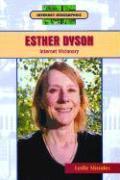 Esther Dyson: Internet Visionary - Morales, Leslie