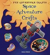 Space Adventure Crafts - Llims, Anna; Llimos, Anna