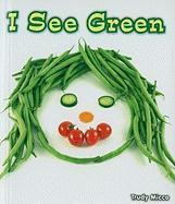 I See Green - Micco, Trudy