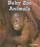 Baby Zoo Animals - Katirgis, Jane