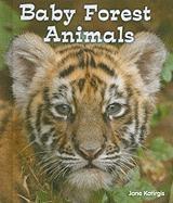 Baby Forest Animals - Katirgis, Jane