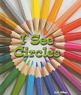 I See Circles - Dilkes, D. H.