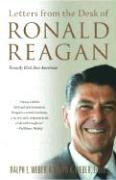 Letters from the Desk of Ronald Reagan - Reagan, Ronald