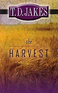 The Harvest - Jakes, T. D.