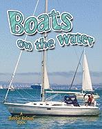 Boats on the Water - Peppas, Lynn