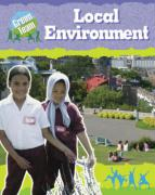 Your Local Environment - Hewitt, Sally