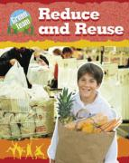 Reduce and Re-Use - Hewitt, Sally