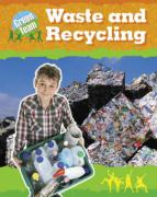 Waste and Recycling - Hewitt, Sally