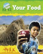 Your Food - Hewitt, Sally