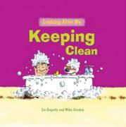 Keeping Clean - Gogerly, Liz
