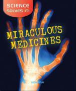 Miraculous Medicines - Boudreau, Helene