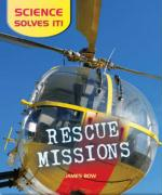 Rescue Missions - Bow, James