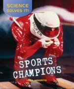 Sports Champions - Aksomitis, Linda