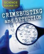 Crimebusting and Detection - Boudreau, Helene