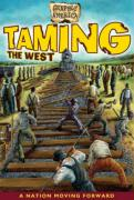 Taming the West - Sechrist, Darren
