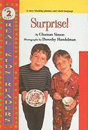 Surprise ! - Simon, Charman