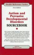 Autism and Pervasive Developmental Disorders Sourcebook: Basic Consumer Health Information about Autism Spectrum and Pervasive Development Disorders,