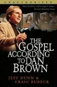The Gospel According to Dan Brown - Dunn, Jeff; Bubeck, Craig