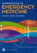 Introduction to Emergency Medicine - Mitchell, Elizabeth; Medzon, Ron
