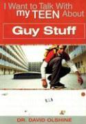 Guy Stuff - Olshine, David