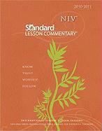 NIV Standard Lesson Commentary 2010-2011 - Standard Publishing