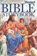 Standard Bible Storybook - Larsen, Carolyn