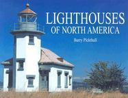 Lighthouses of North America - Pickthall, Barry