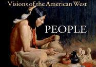 Visions of the American West: People - Ames, Logan