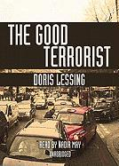 Good Terrorist - Lessing, Doris May