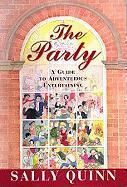 The Party - Quinn, Sally