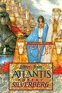 Letters from Atlantis - Silverberg, Robert