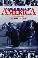 Charles Hillinger's America: People & Places in All 50 States - Hillinger, Charles