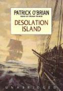 Desolation Island - O'Brian, Patrick