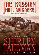 The Russian Hill Murders - Tallman, Shirley