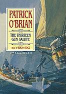 The Thirteen Gun Salute - O'Brian, Patrick
