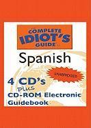 Complete Idiot's Guide to Spanish, Level 1 - Linguistics Team